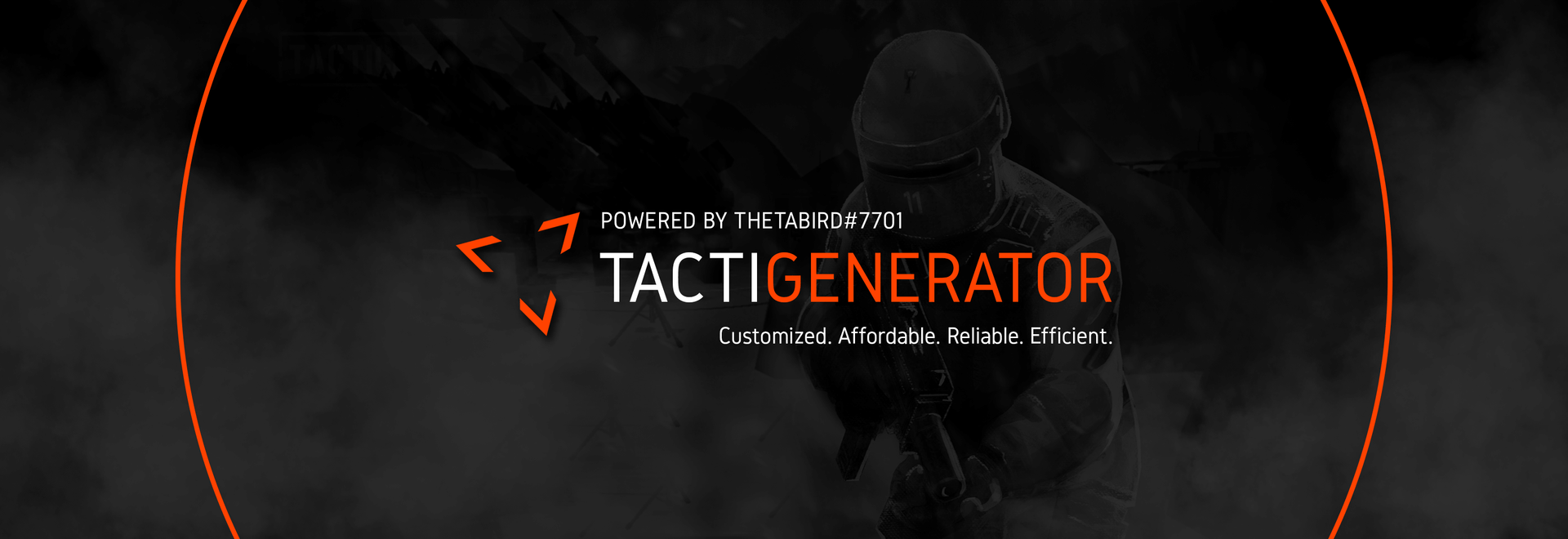 TactiGenerator