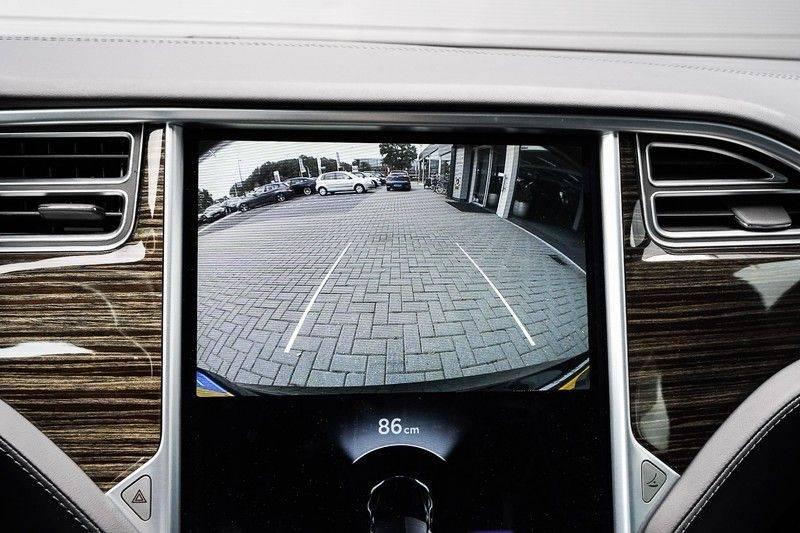 Tesla Model S 75 Autopilot Free Charging Navi Leer Camera afbeelding 20