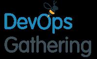 DevOps Gathering Logo
