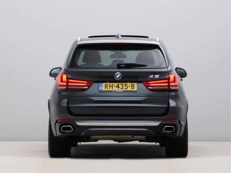 BMW X5 xDrive30d High Exe 85 Dkm afbeelding 9