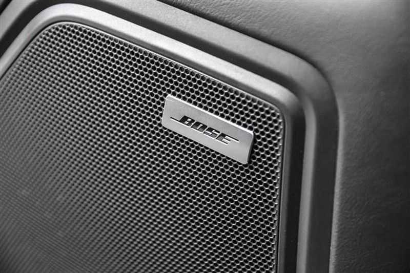 Porsche Macan TURBO AKRAPOVIC+21INCH+LUCHTV.+CAMERA NP.154K afbeelding 10