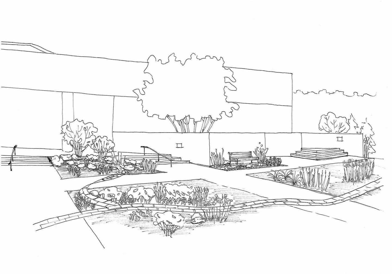 Mannington Mills Business catharine ann farnen landscape architecting overview