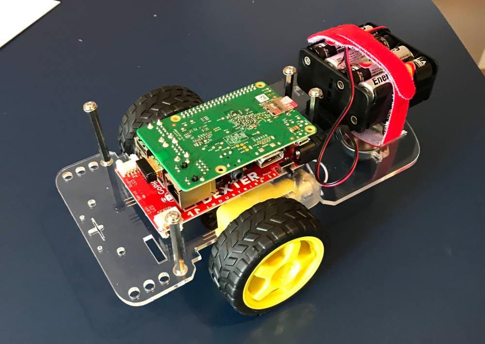 GoPiGo Robot