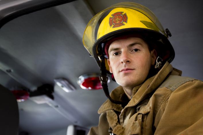 Curs Servant pompier