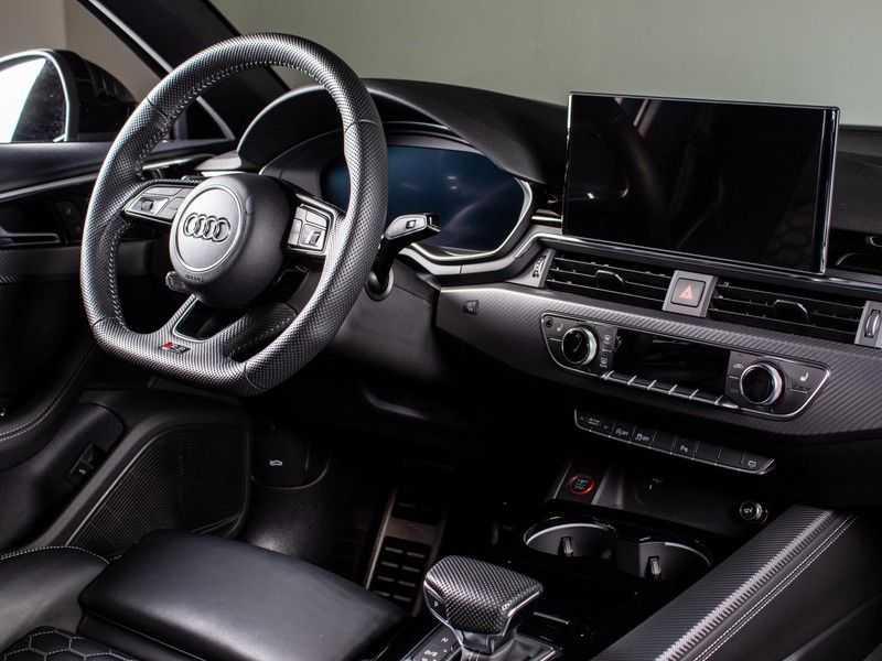 Audi RS4 2.9 TFSI quattro | Matrix LED | Panoramadak | B&O | Virtual Cockpit | afbeelding 18