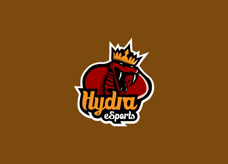 Hydra Esports team logo