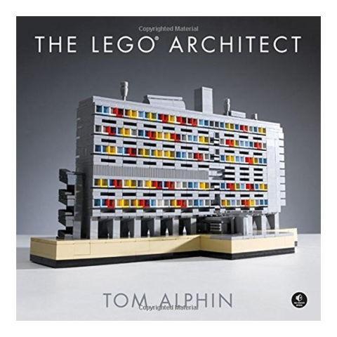 The lego architect book