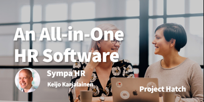 featured image thumbnail for post How We Built an All-In-One HR Software Solution and Earned €10M