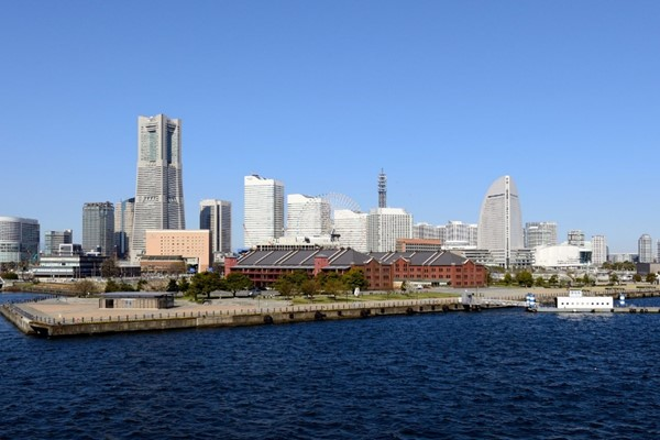 Yokohama © City of Yokohama