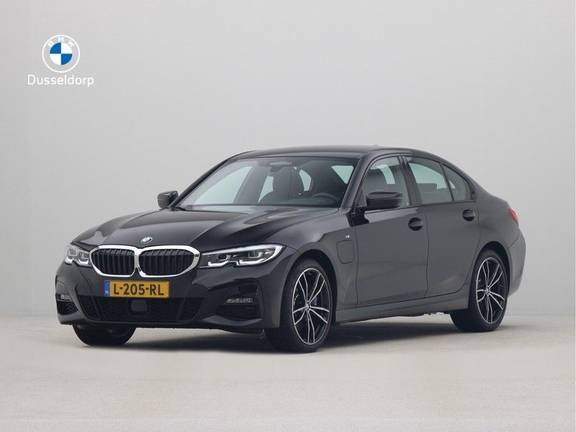 BMW 3 Serie Sedan 330e High Executive M-Sport Automaat