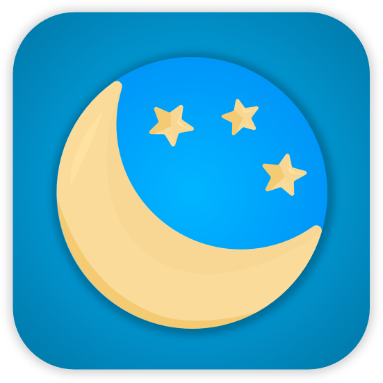 Sleepy Eyes App Icon