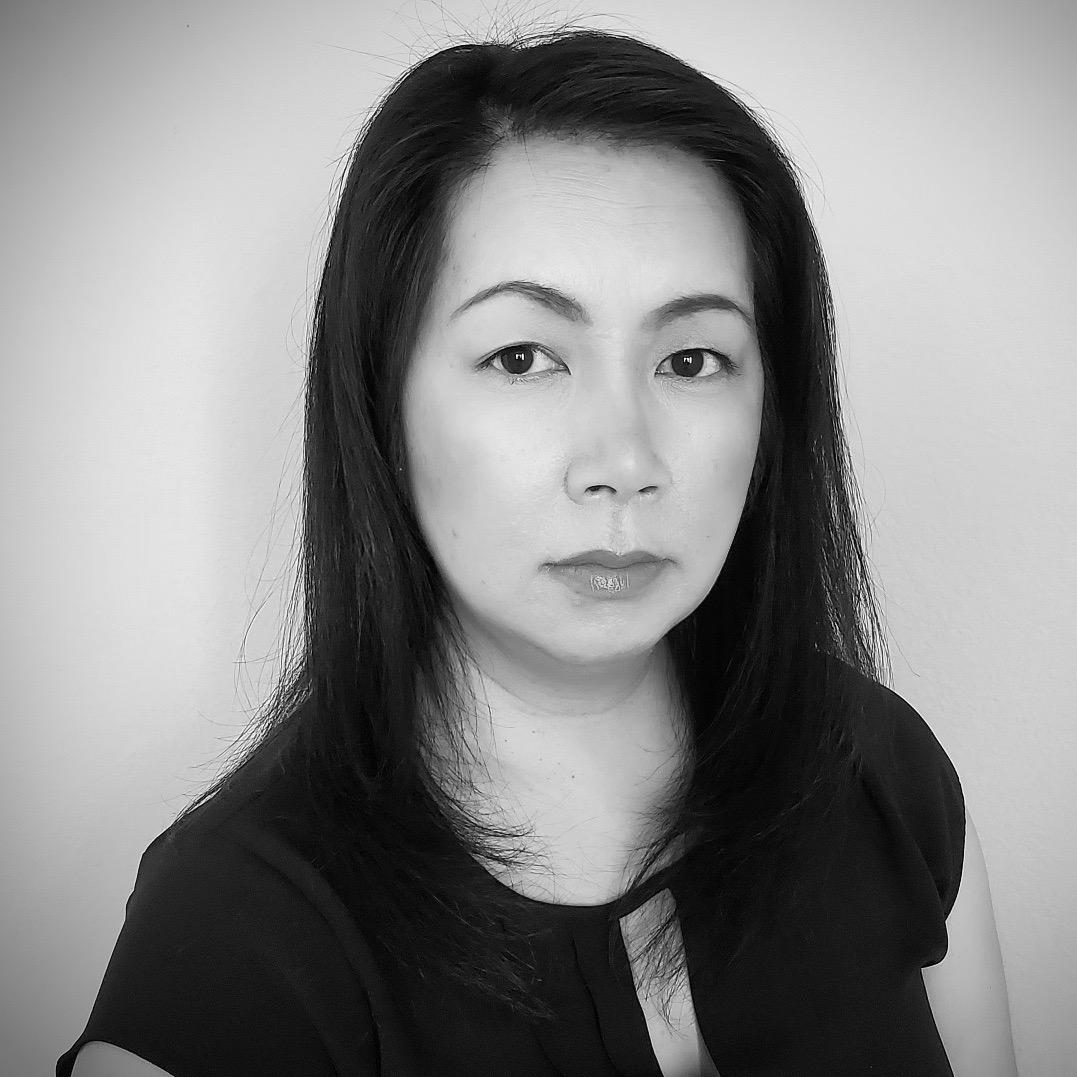 Katie Vue