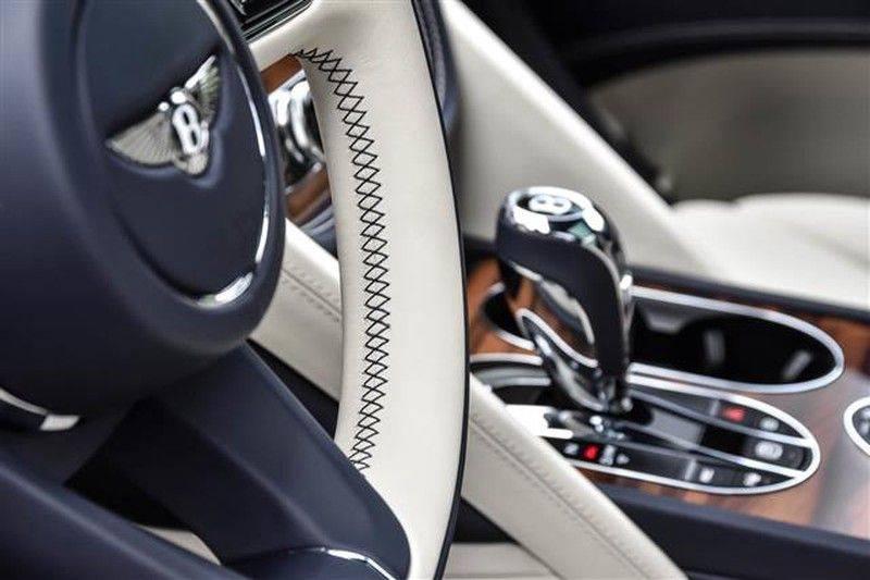 Bentley Bentayga V8 FIRST EDITION BLACKLINE+CERAMIC BRAKES NP.338K afbeelding 25