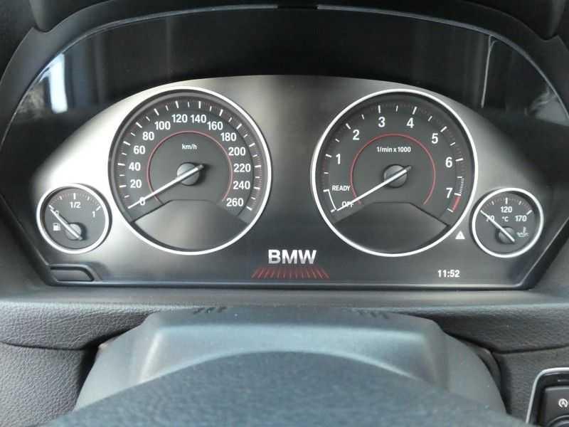 BMW 430i Cabrio, Sportline afbeelding 12
