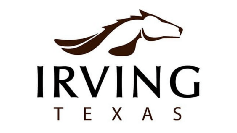 logo of City of Irving