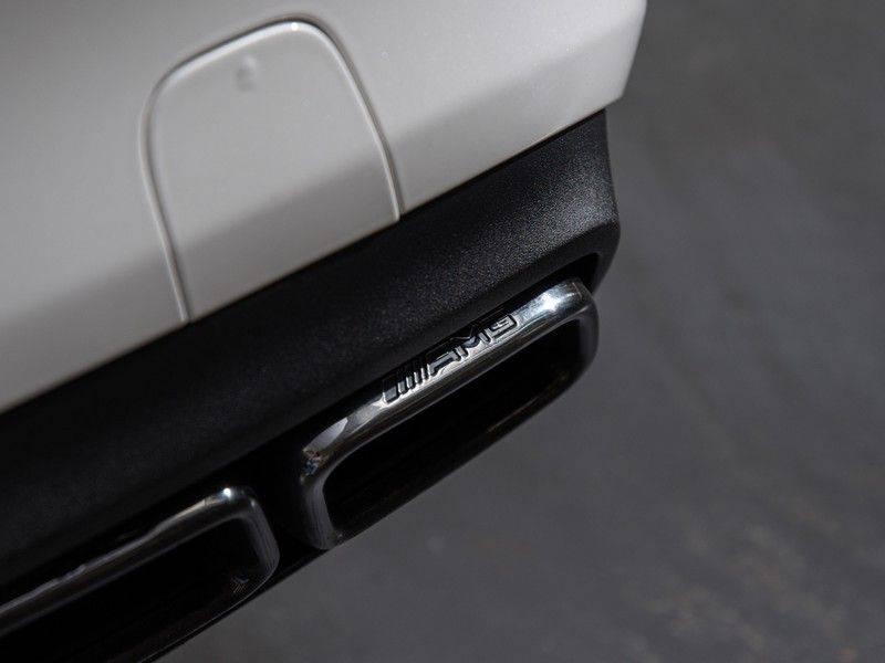 Mercedes-Benz C-Klasse C63 S AMG Cabrio AMG RIDE CONTROL, NIGHTPACK, afbeelding 7