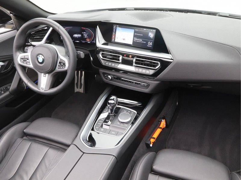 BMW Z4 Roadster sDrive20i High Exe M-Sport Aut. afbeelding 12