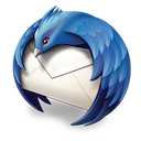 Small Thunderbird Logo