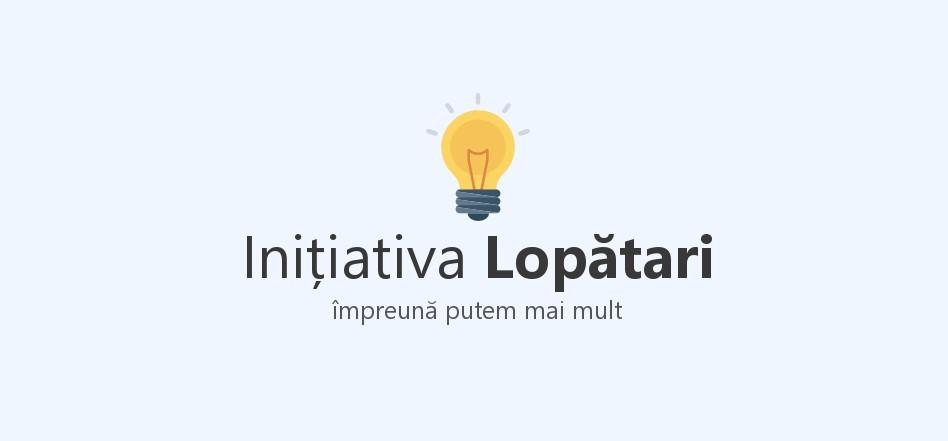 Inițiativa Lopătari