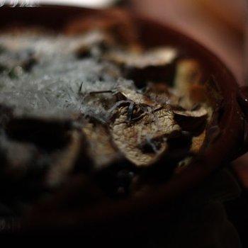 Roasted Mushrooms 1846