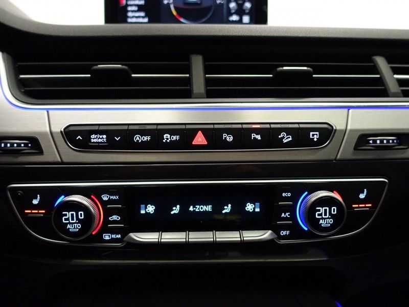 Audi Q7 3.0 TDI (SQ7) 300PK Quattro S-Line 7pers Autom- Pano, Virtual Cockpit, Bose, Head-up, Full! afbeelding 23