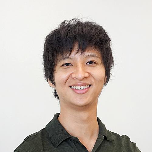 Tomohiro Nakamura's avatar