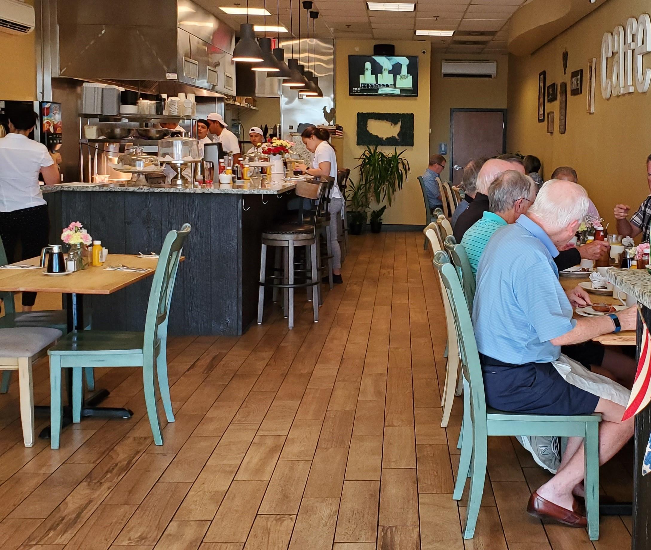 kennett square cafe americana