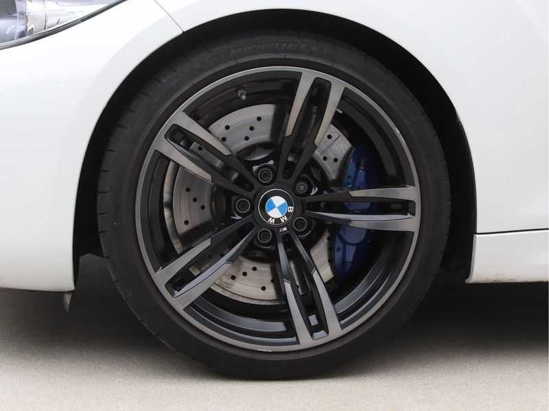 BMW M2 Coupe DCT afbeelding 23
