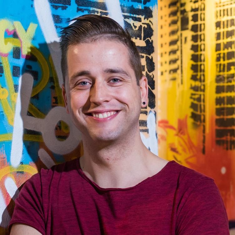 Sander Aernouts