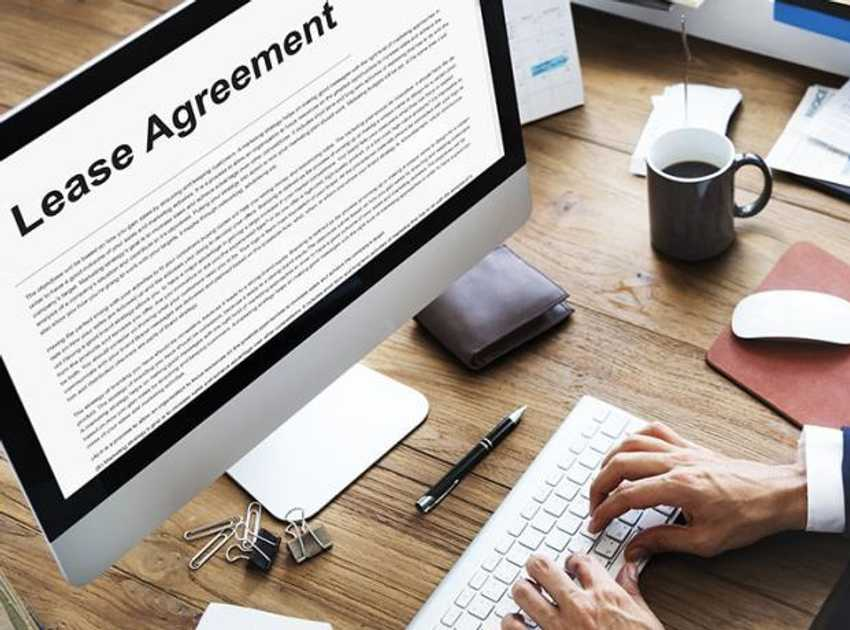 Accruent - Resources - Blog Entries - Five Benefits of Lease Administration Software in Healthcare  - Hero