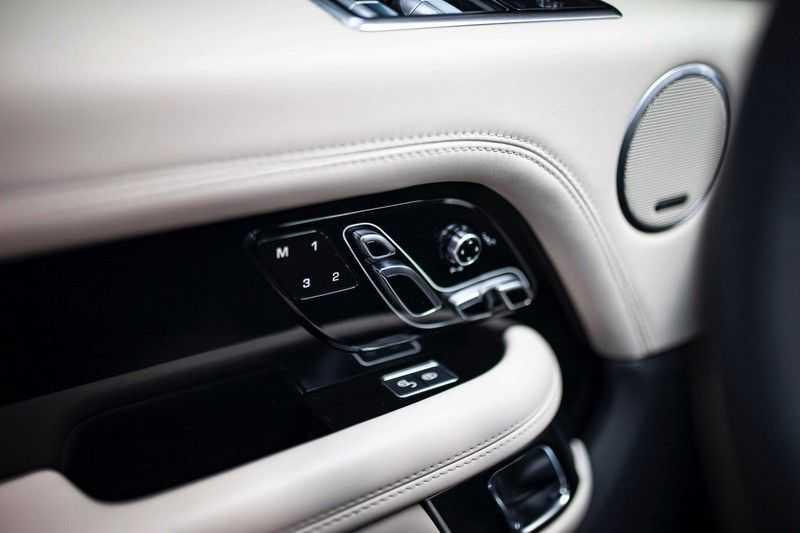 "Land Rover Range Rover P400e Autobiography *Pano / Massage / Meridian / Topview / 22"" / Koelvak* afbeelding 24"