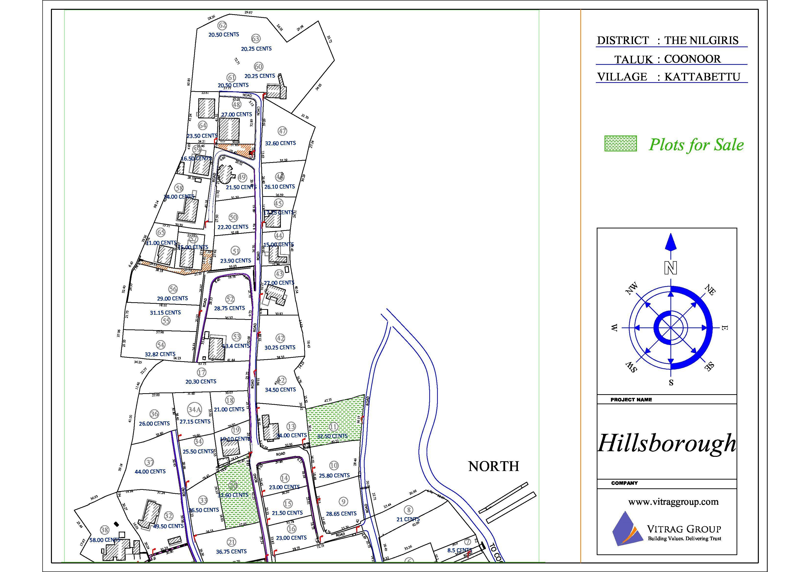 Hillsborough North