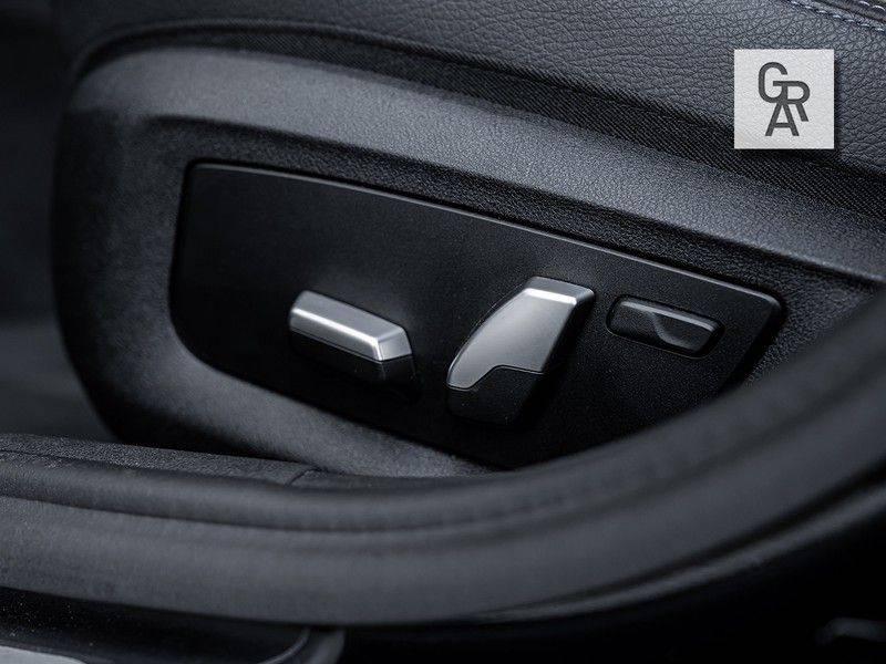 BMW 5 Serie 540i xDrive High Executive afbeelding 22