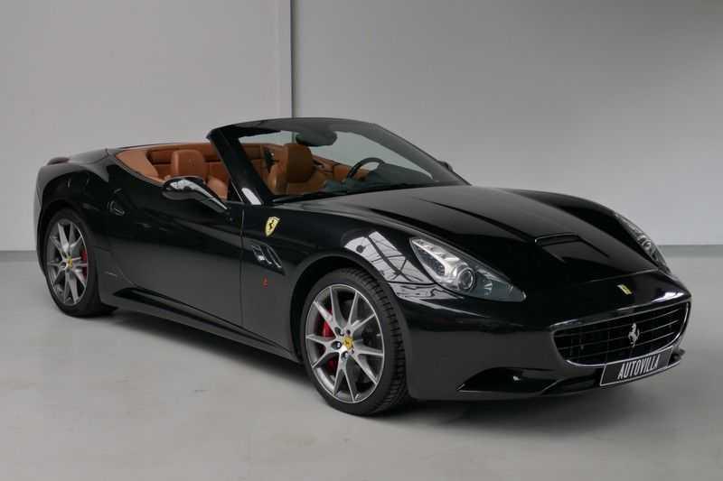 Ferrari California 4.3 V8 Keramische remmen, Carbon LED-stuur, Daytona stoelen afbeelding 2