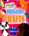 10 minute origami crafts by Anna Lees Lim