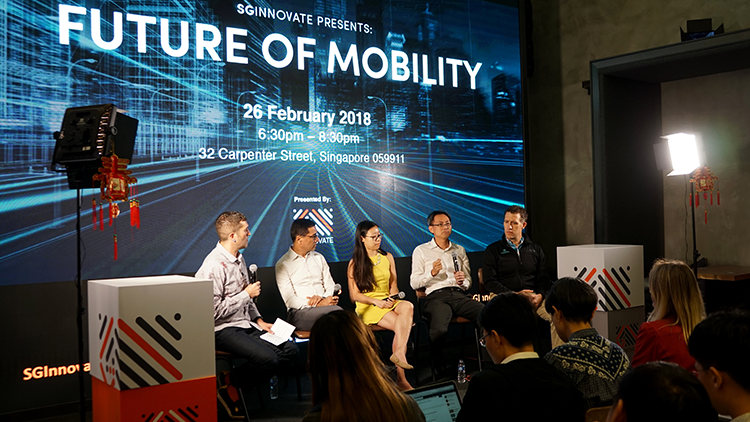 steering the autonomous vehicle revolution in singapore