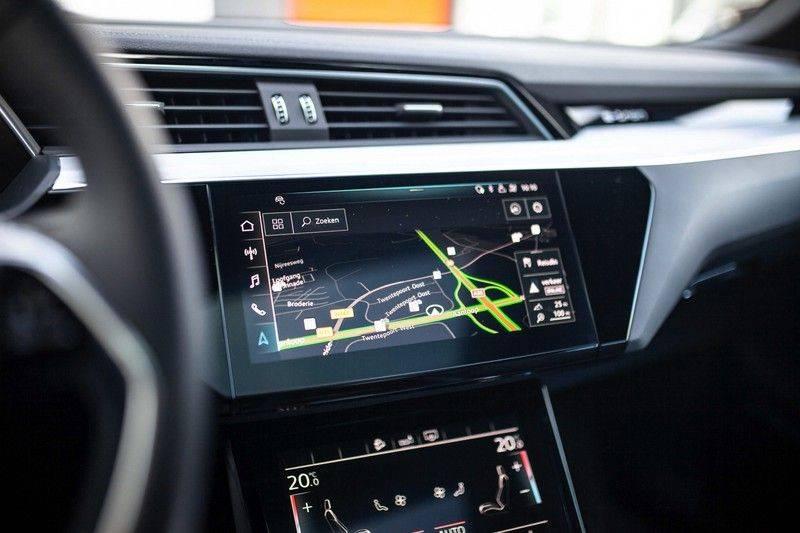 Audi e-tron Sportback 55 Quattro S Edition *Prijs Ex. BTW / Pano / B&O / Matrix-LED / Tour pakket / ACC* afbeelding 12