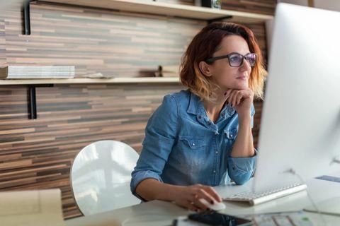 Online Deutschkurs im virtuellen Klassenraum