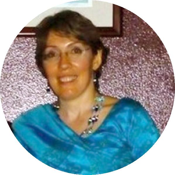 Jane Prusakova