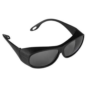 CO2 Laser Protective Goggles - (10.6um) only