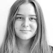 Sophia Lindgren