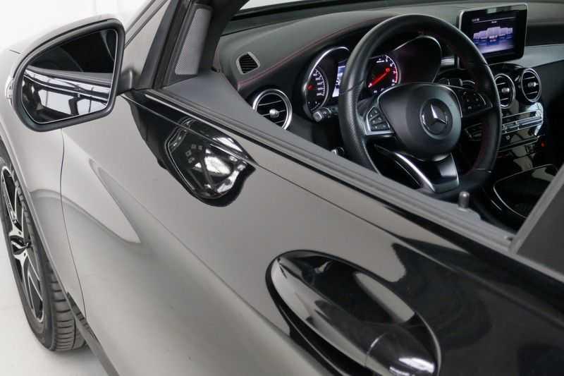 Mercedes-Benz GLC 43 AMG 4MATIC afbeelding 2