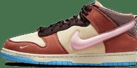 Nike x Social Status Dunk Mid