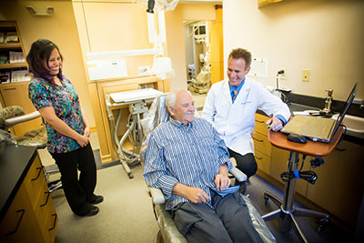 Free Dental Consultation South Lake Tahoe