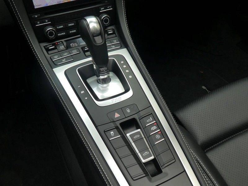 Porsche 718 Boxster 2.0, Adaptieve Sportstoelen, Vol leder afbeelding 16
