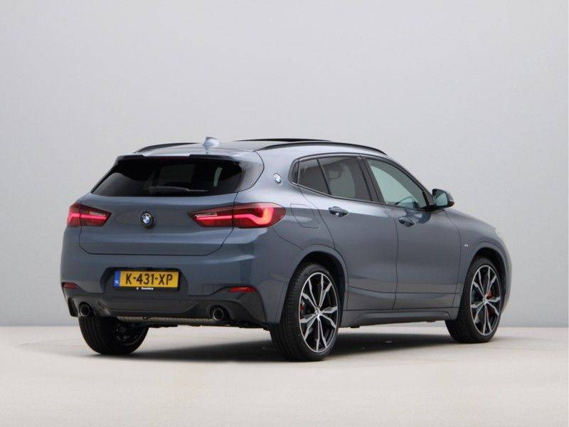 BMW X2 sDrive20i High Exe M-Sport afbeelding 9