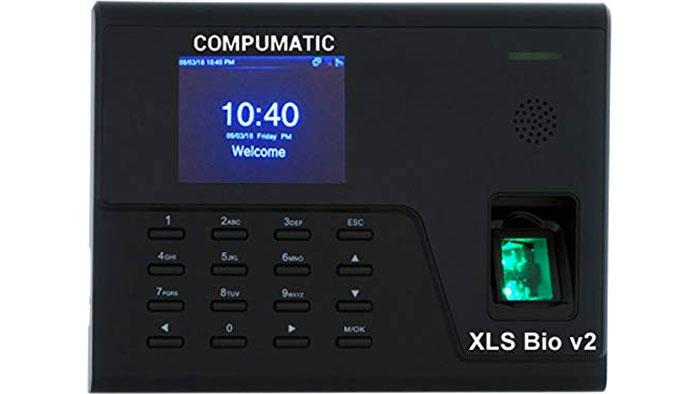 Compumatic XLS Bio Terminal