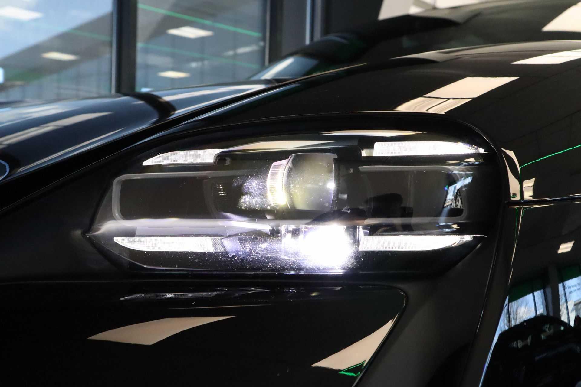 Porsche Taycan 4S Performance 571pk! Prijs = Ex.BTW Full-Led Sport-Chrono Panoramadak Warmtepomp afbeelding 29