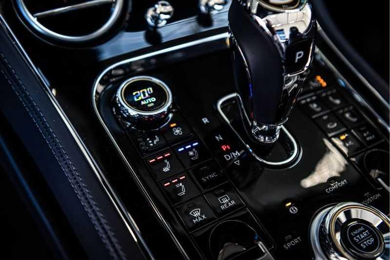 Bentley Continental GTC 6.0 W12 | Dynamic Ride | Comfort Sport | Massage afbeelding 16