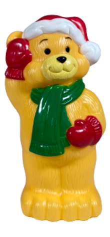 Light Toppers™ Bear photo